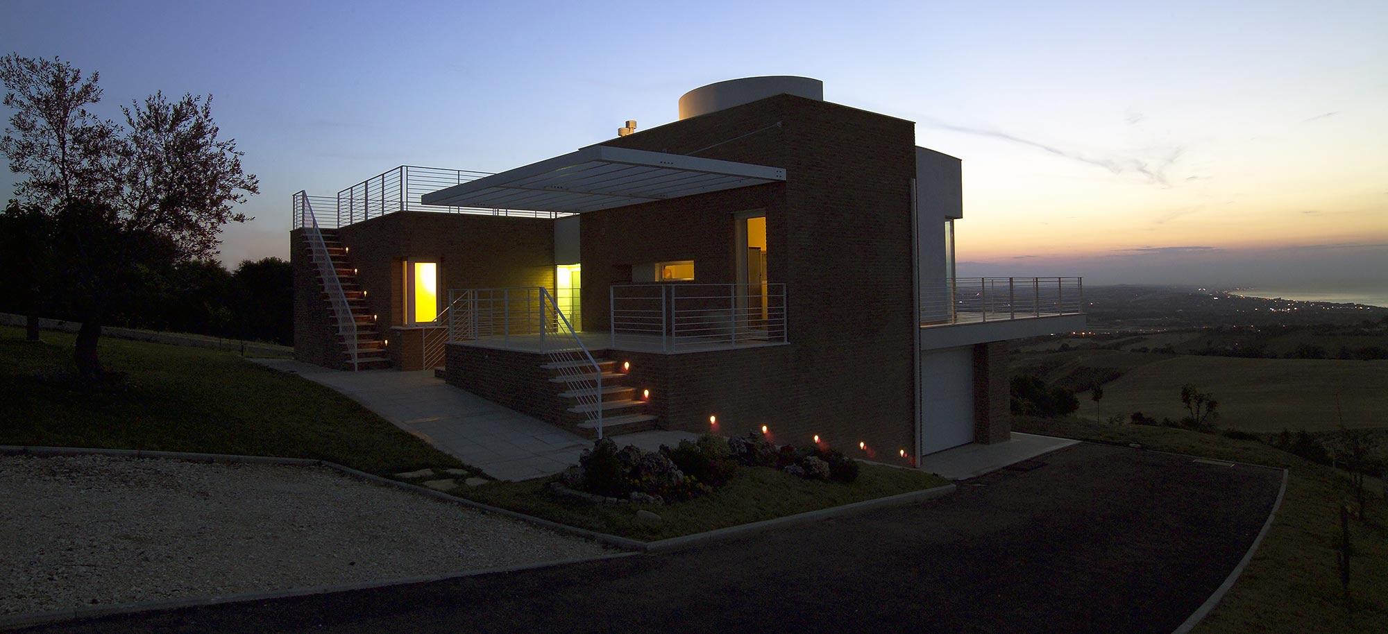Casa Manca