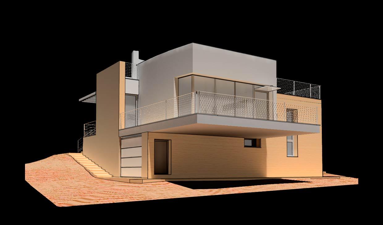Casa M.